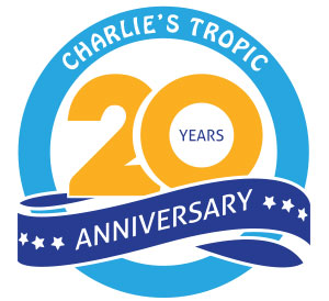 Charlie's Tropic Heating & Air 20th Anniversary