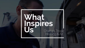 What Inspires Us